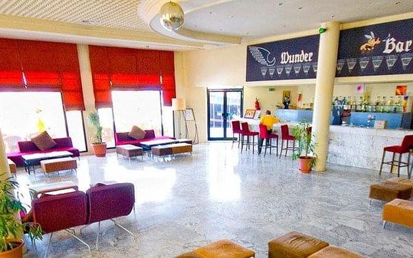 HOTEL DJERBA MARE, Djerba, Tunisko, Djerba, letecky, all inclusive2
