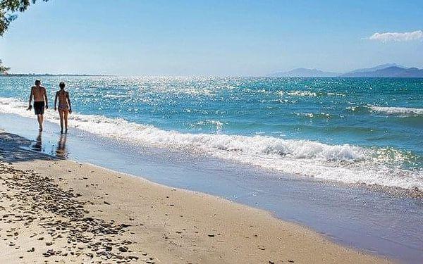 HOTEL AEOLOS BEACH, Kos, Řecko, Kos, letecky, polopenze2
