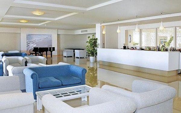HOTEL AEOLOS BEACH, Kos, Řecko, Kos, letecky, polopenze3