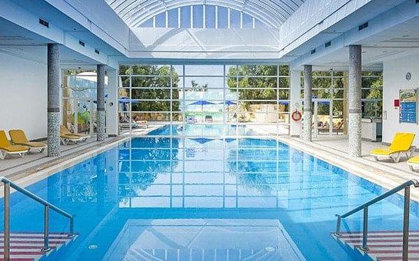 HOTEL CLUB MAGIC LIFE PENELOPE BEACH & AQUAPARK, Djerba, Tunisko, Djerba, letecky, all inclusive3