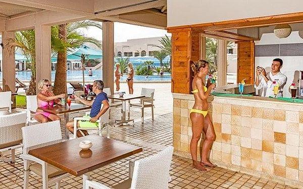 MAGIC HOTEL PALM BEACH PALACE, Djerba, Tunisko, Djerba, letecky, all inclusive2