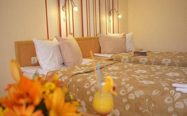 HOTEL MPM ASTORIA, Slunečné Pobřeží, Bulharsko, Slunečné Pobřeží, letecky, ultra all inclusive2