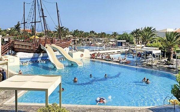 HOTEL KIPRIOTIS VILLAGE, Kos, Řecko, Kos, letecky, all inclusive2