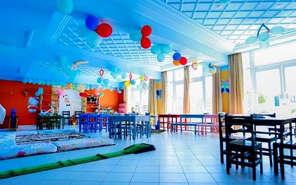 HOTEL ALJAZIRA BEACH & SPA, Djerba, Tunisko, Djerba, letecky, all inclusive4