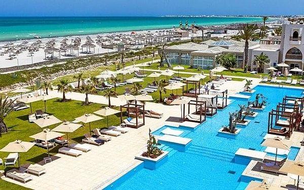 MAGIC HOTEL PALM BEACH PALACE, Djerba, Tunisko, Djerba, letecky, all inclusive3