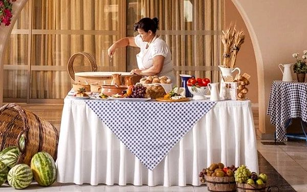 HOTEL KIPRIOTIS VILLAGE, Kos, Řecko, Kos, letecky, all inclusive3