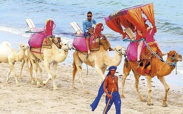 HOTEL CARIBBEAN WORLD DJERBA, Djerba, Tunisko, Djerba, letecky, all inclusive2