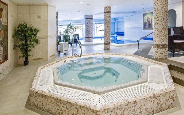 Pobyt s polopenzí a bazénem | 2 osoby | 3 dny (2 noci) | Období Po 15. 3. – Út 30. 11. 20215