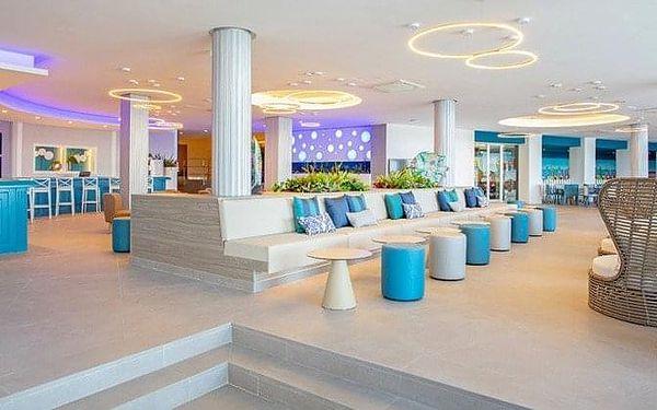 HOTEL SUNLIGHT BAHIA PRINCIPE CORAL PLAYA, Mallorca, Španělsko, Mallorca, letecky, polopenze2