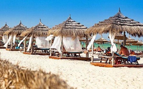 MAGIC HOTEL PALM BEACH PALACE, Djerba, Tunisko, Djerba, letecky, all inclusive4