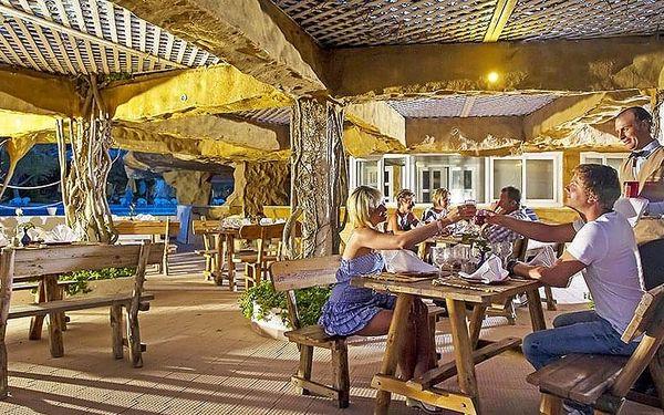 Hotel Lti Mahdia Beach & Aquapark, Tunisko pevnina, letecky, strava dle programu2
