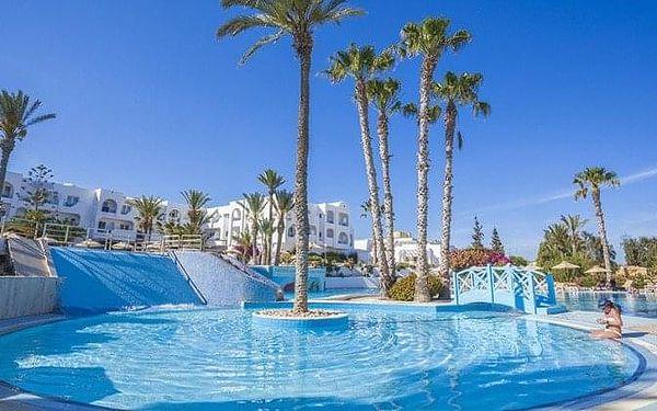 HOTEL SEABEL ALADIN DJERBA, Djerba, Tunisko, Djerba, letecky, all inclusive4