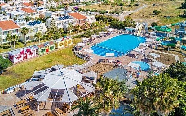 HOTEL KIPRIOTIS VILLAGE, Kos, Řecko, Kos, letecky, all inclusive5