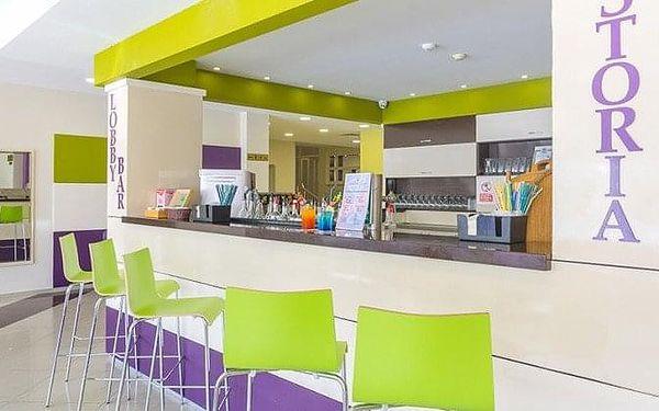 HOTEL MPM ASTORIA, Slunečné Pobřeží, Bulharsko, Slunečné Pobřeží, letecky, ultra all inclusive3
