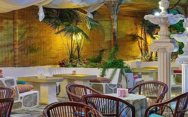 HOTEL SIRENA BEACH, Korfu, Řecko, Korfu, letecky, snídaně v ceně3