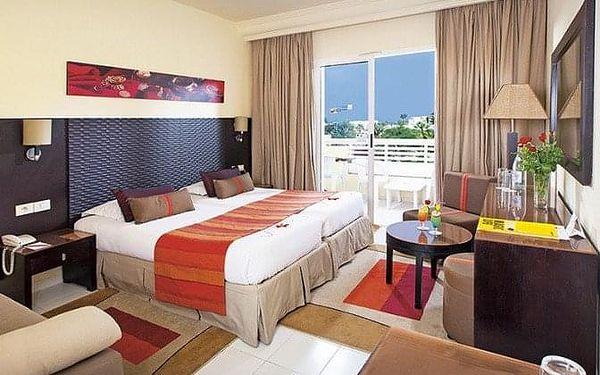 HOTEL CLUB MAGIC LIFE PENELOPE BEACH & AQUAPARK, Djerba, Tunisko, Djerba, letecky, all inclusive5