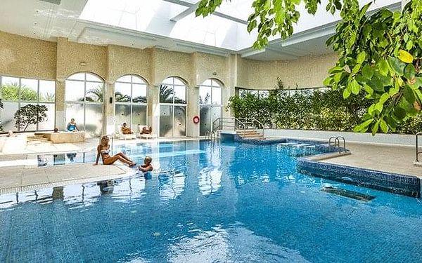 MAGIC HOTEL PALM BEACH PALACE, Djerba, Tunisko, Djerba, letecky, all inclusive5