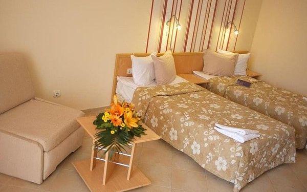 HOTEL MPM ASTORIA, Slunečné Pobřeží, Bulharsko, Slunečné Pobřeží, letecky, ultra all inclusive5