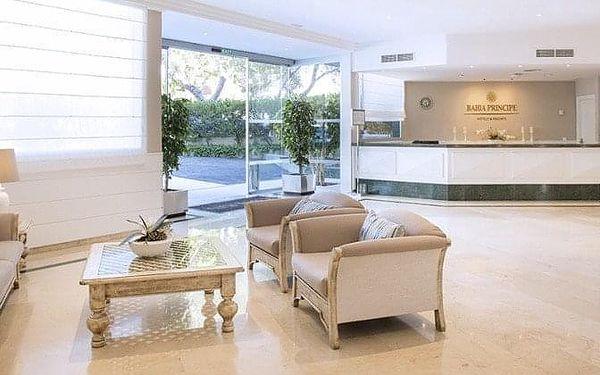 HOTEL SUNLIGHT BAHIA PRINCIPE CORAL PLAYA, Mallorca, Španělsko, Mallorca, letecky, polopenze5