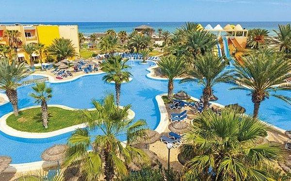 HOTEL CARIBBEAN WORLD DJERBA, Djerba, Tunisko, Djerba, letecky, all inclusive5