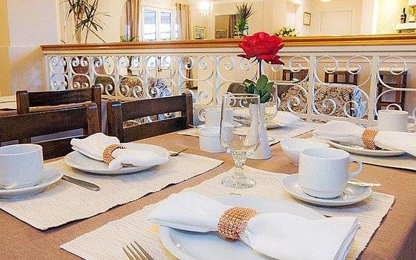 HOTEL SIRENA BEACH, Korfu, Řecko, Korfu, letecky, snídaně v ceně4