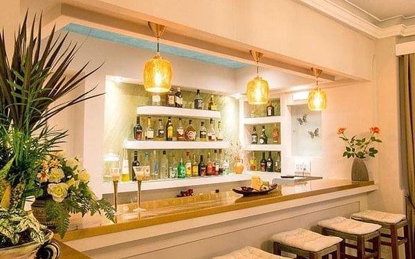HOTEL SIRENA BEACH, Korfu, Řecko, Korfu, letecky, snídaně v ceně5