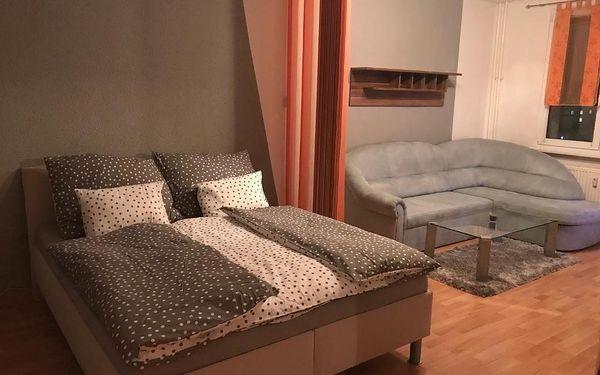 Sokolov, Karlovarský kraj: Apartman QUATTRO