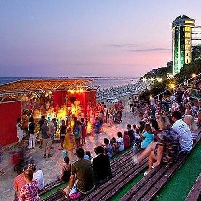 Bulharsko - Sveti Vlas letecky na 6-14 dnů, all inclusive