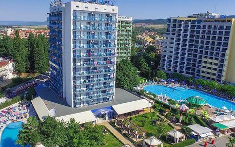 Bulharsko - Slunečné pobřeží na 6-14 dnů, polopenze