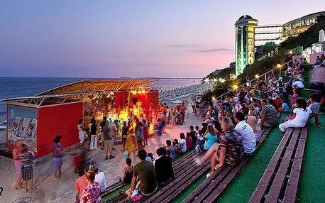 Bulharsko - Sveti Vlas letecky na 7-14 dnů, all inclusive