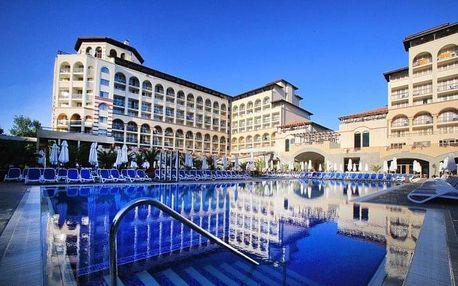 Bulharsko - Slunečné pobřeží letecky na 7-22 dnů, all inclusive