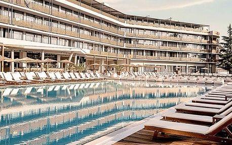Bulharsko - Slunečné pobřeží letecky na 7-15 dnů