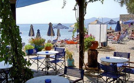 Řecko - Samos letecky na 7-15 dnů, snídaně v ceně