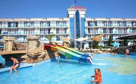 Bulharsko - Slunečné pobřeží letecky na 9-14 dnů