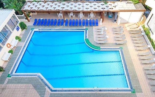 HOTEL ISLAND RESORTS MARISOL, Rhodos, Řecko, Rhodos, letecky, all inclusive2