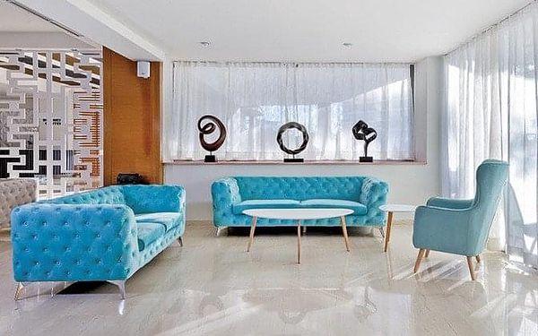 HOTEL ISLAND RESORTS MARISOL, Rhodos, Řecko, Rhodos, letecky, all inclusive3