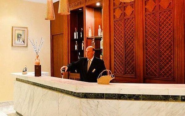 HOTEL BAKOUR SPLASH BY CHECKIN, Djerba, Tunisko, Djerba, letecky, all inclusive3
