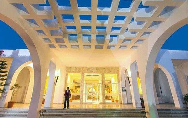 HOTEL BAKOUR SPLASH BY CHECKIN, Djerba, Tunisko, Djerba, letecky, all inclusive4