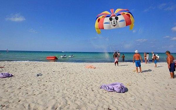 HOTEL TELEMAQUE BEACH & SPA, Djerba, Tunisko, Djerba, letecky, all inclusive2