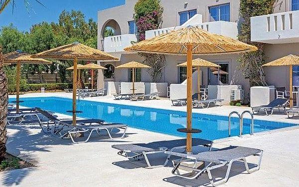 HOTEL AKTI BEACH CLUB, Kos, Řecko, Kos, letecky, ultra all inclusive5