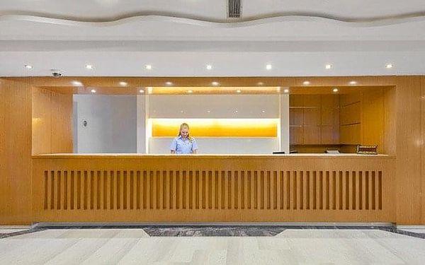 HOTEL ISLAND RESORTS MARISOL, Rhodos, Řecko, Rhodos, letecky, all inclusive4