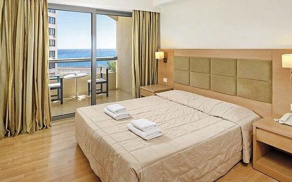 HOTEL ISLAND RESORTS MARISOL, Rhodos, Řecko, Rhodos, letecky, all inclusive5