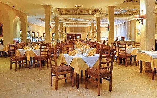 HOTEL TELEMAQUE BEACH & SPA, Djerba, Tunisko, Djerba, letecky, all inclusive4