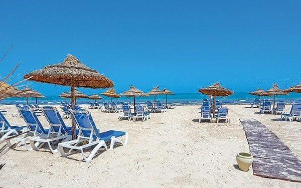 HOTEL TELEMAQUE BEACH & SPA, Djerba, Tunisko, Djerba, letecky, all inclusive5