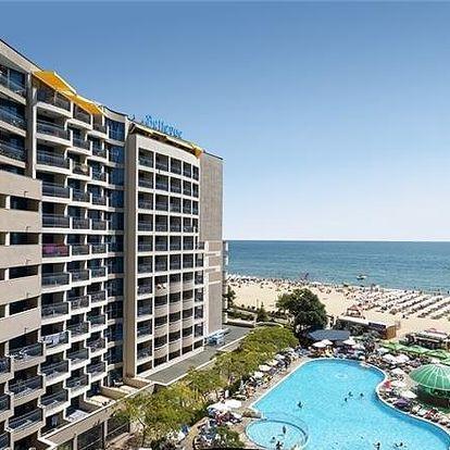 Bulharsko - Slunečné pobřeží na 5-15 dnů, all inclusive