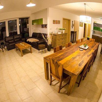 Třeboňsko: Buxusson Resort