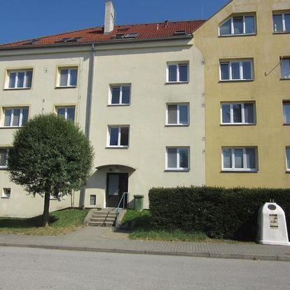 Třeboň, Jihočeský kraj: Apartmán Panská