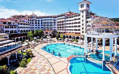Bulharsko - Slunečné pobřeží na 6-15 dnů, polopenze