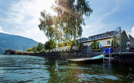 Rakousko, Zell am See: Junges Hotel Zell am See