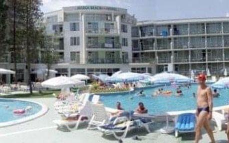 Bulharsko - Slunečné pobřeží na 5-22 dnů, polopenze